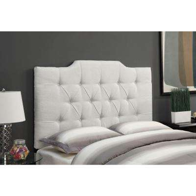 Linen Full/Queen Headboard
