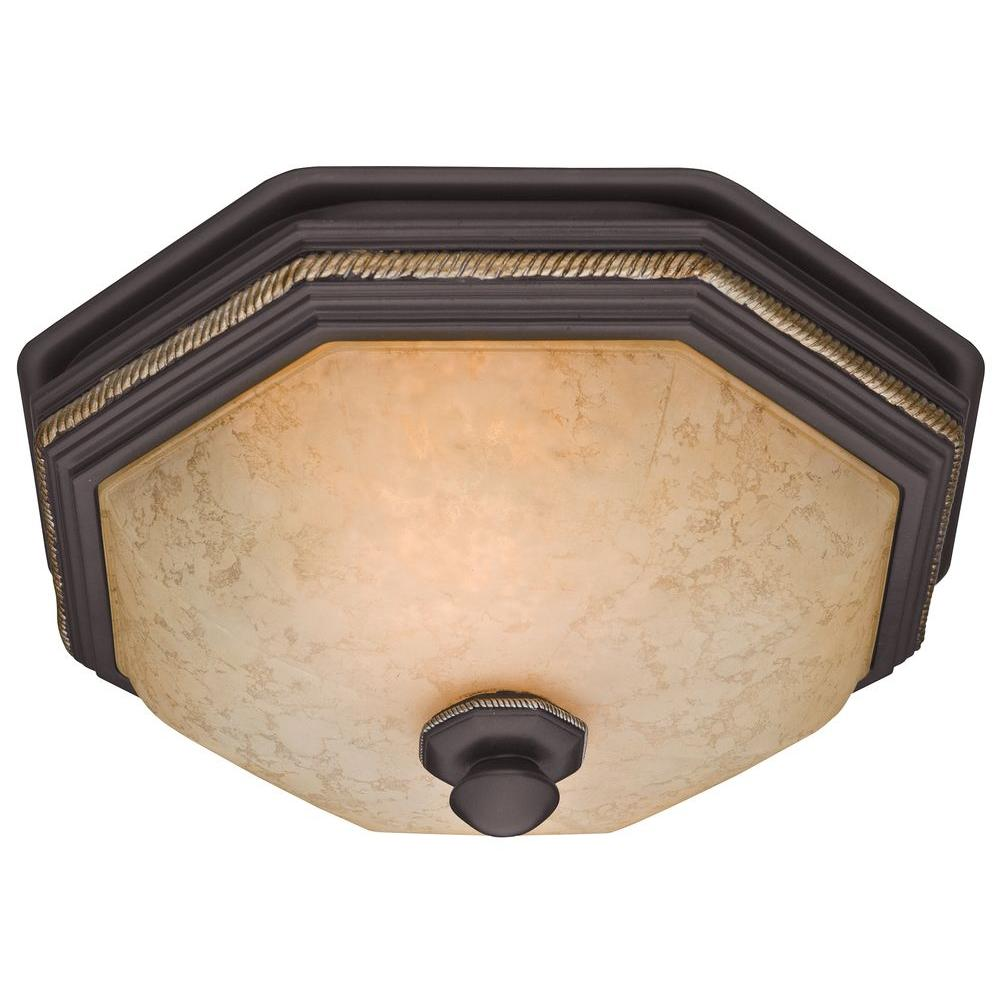 decorative bathroom exhaust fan with light meade decorative 80 cfm ceiling bath fan with 25231