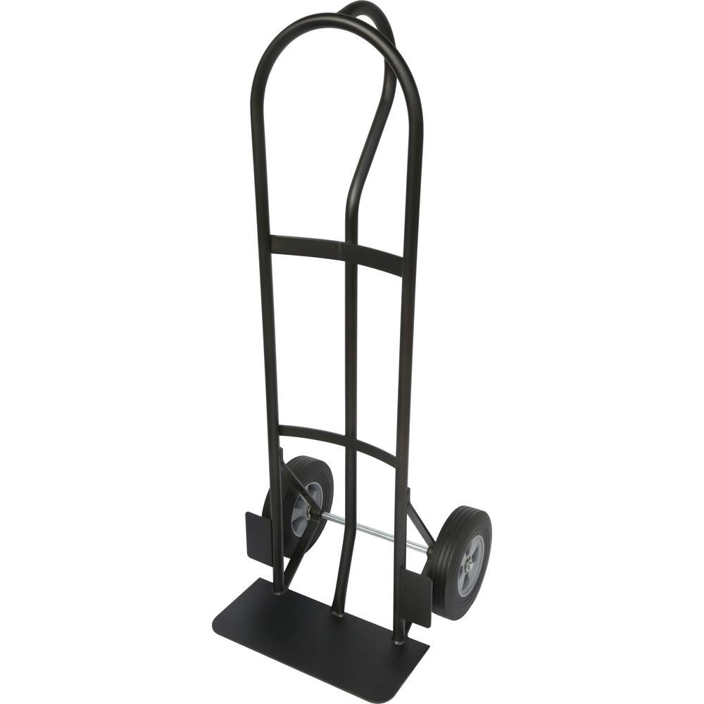 OLYMPIA 800 lbs. Capacity Flow Back Handle Truck