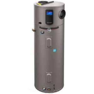 Rheem Performance Platinum 80 Gal. Hybrid High Efficiency Electric Smart Tank... by Rheem