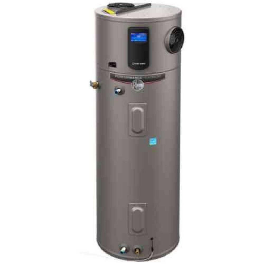 Performance Platinum 80 Gal. Hybrid High Efficiency Electric Smart Tank  Water Heater