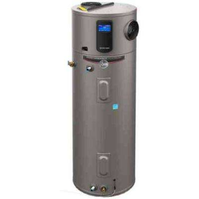 Performance Platinum 80 Gal. Hybrid High Efficiency Electric Smart Tank  Water Heater