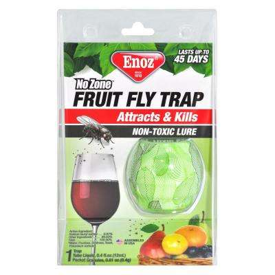 Fruit Fly Trap (3-Pack)
