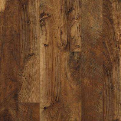 Maple Grove Saffron 12 mm Thick x 6-3/16 in. Wide x 50-1/2 in. Length Laminate Flooring (17.40 sq. ft. / case)