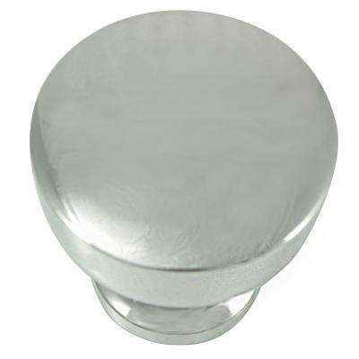 2 in. Polished Nickel Precision Knob