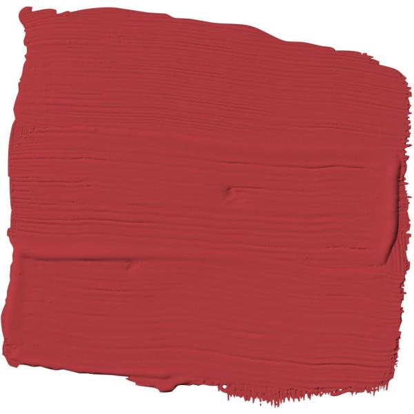 Reviews For Glidden Premium 5 Gal Ppg1187 7 Red Gumball Satin Exterior Latex Paint Ppg1187 7px 5sa The Home Depot