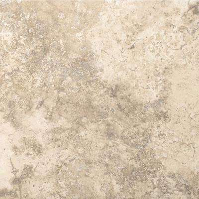 Taverna Crema Matte 19 69 in  x 19 69 in  Porcelain Floor and Wall Tile  (16 1502 sq  ft  / case)