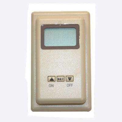 Digital Wall Thermostat