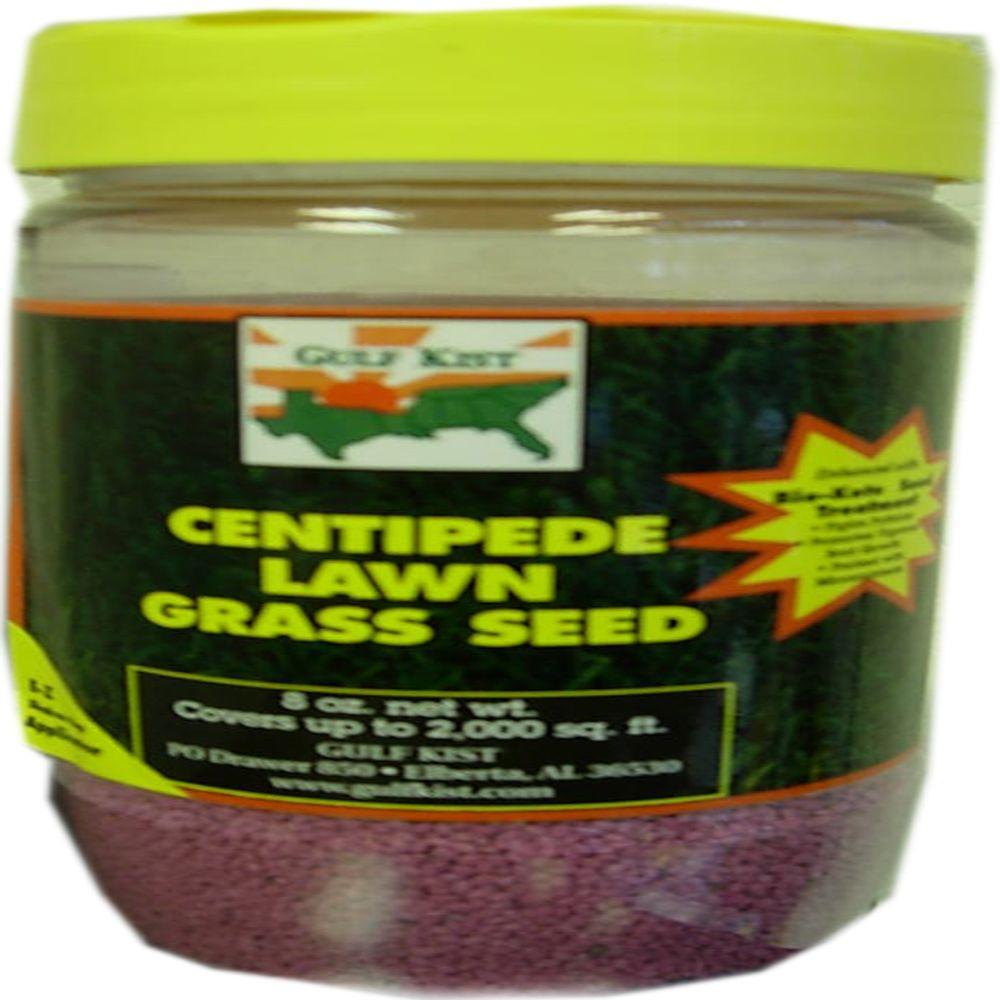 8 oz. Centipede Grass Seed