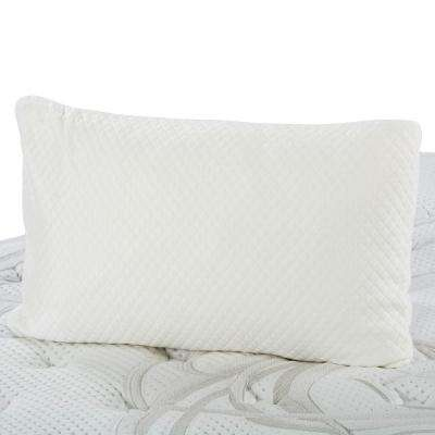 Vitality Shredded Memory Foam Queen Pillow