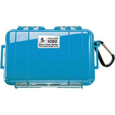 5 in. Micro Tool Case in blue