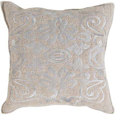 Camelot Poly Euro Pillow