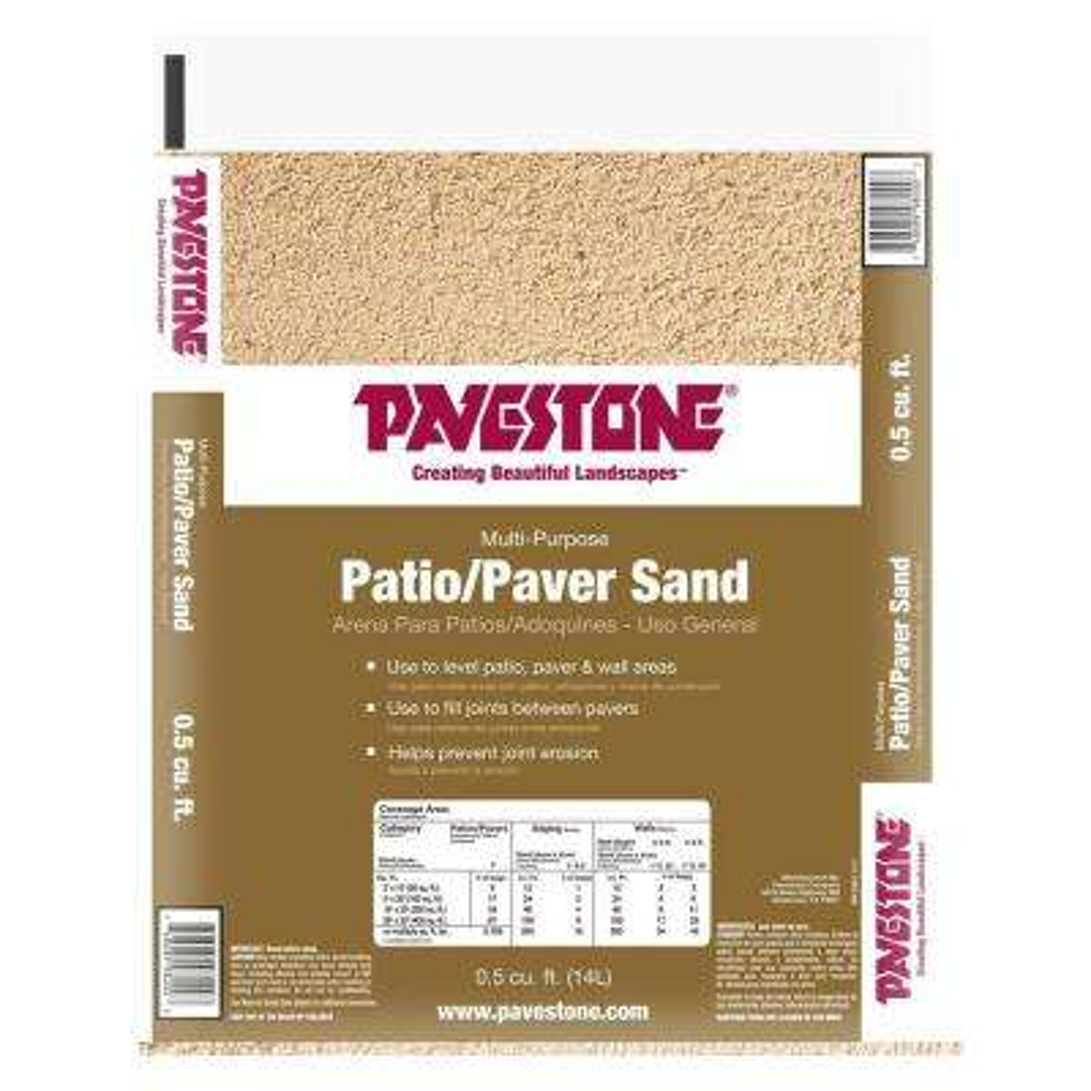 0.5 cu. ft. Leveling Sand