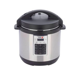 Click here to buy Fagor Premium 8 Qt. Pressure Cooker by Fagor.