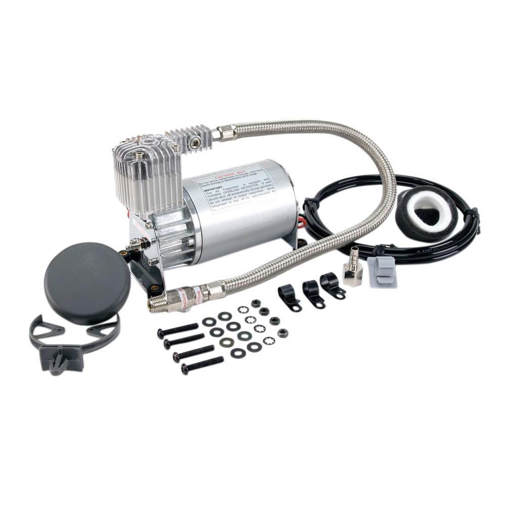 275C 12-Volt 150 psi Compressor