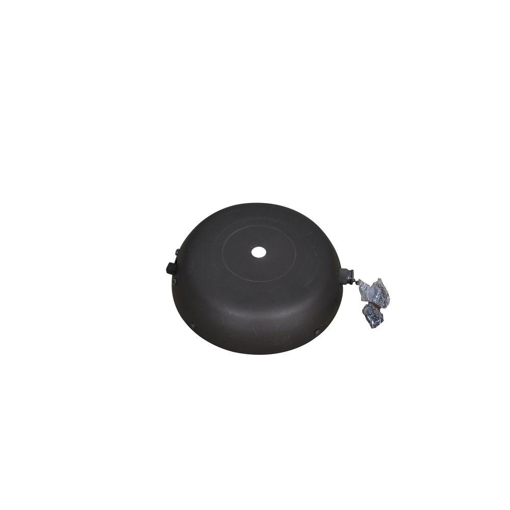 Langston 60 in. Oil Rubbed Bronze Ceiling Fan Replacement Switch Cup