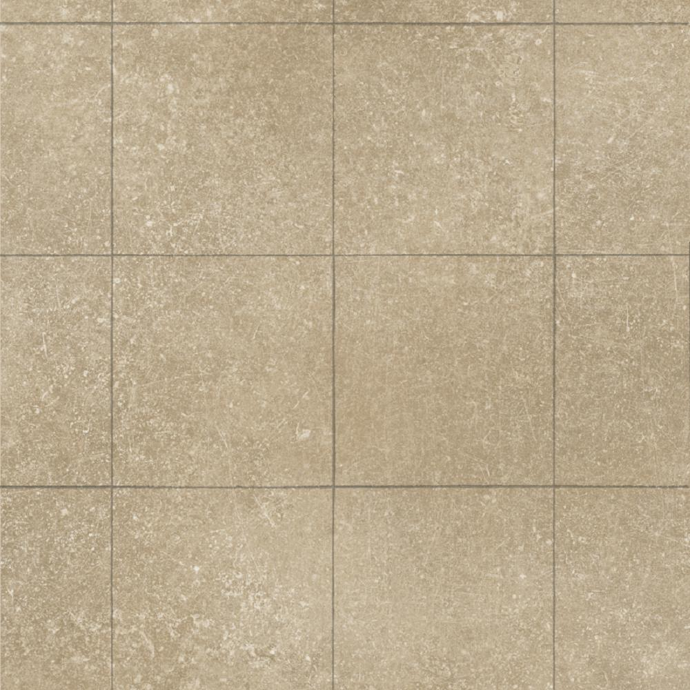 Sandshore Tile 13.2 ft. Wide x Your Choice Length Residential Sheet