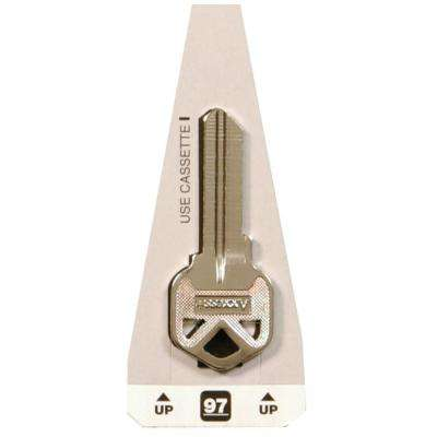 Home Depot Key Copy >> 97 Blank Titan Lock Key