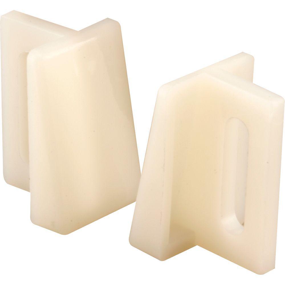 Superieur Prime Line Nylon Pocket Door Bottom Guide