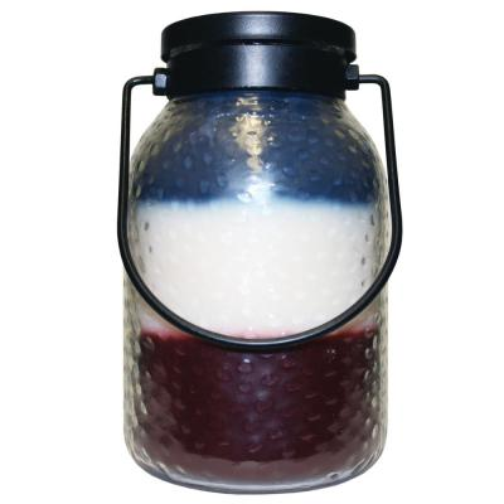 Simplicity Lantern Glass Candle
