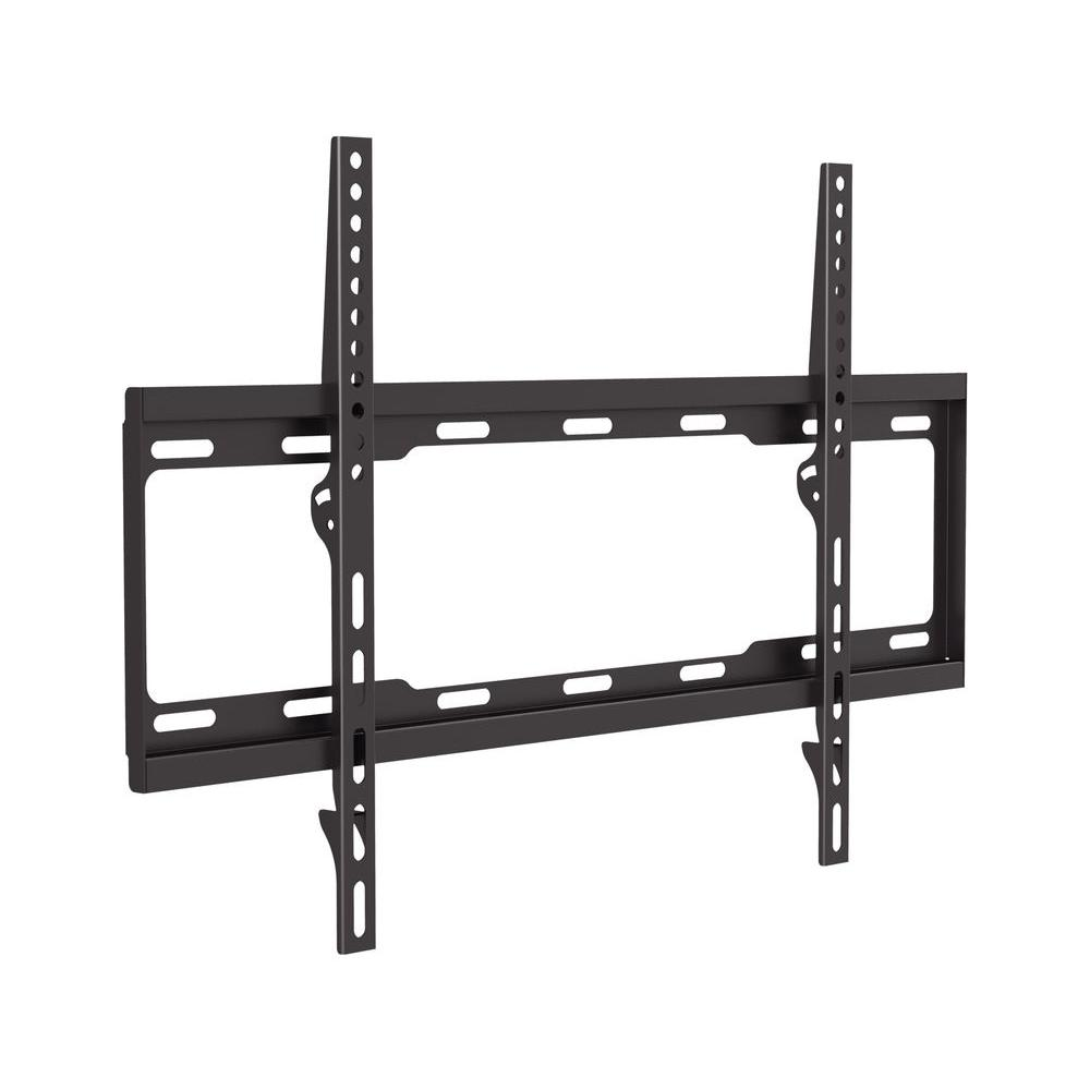 gforce fixed low profile tv wall mount 37 in 70 in tvs gf p1124 973 the home depot. Black Bedroom Furniture Sets. Home Design Ideas