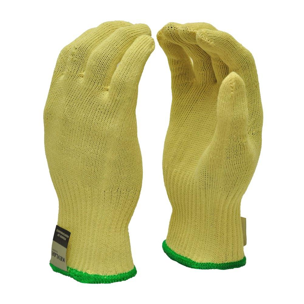 G & F Cut Resistant 100% Large DuPont Kevlar Gloves