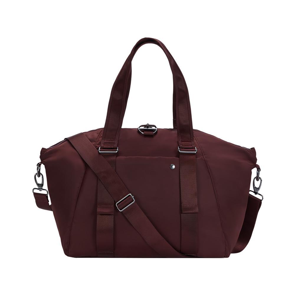 Citysafe CX Hobo Merlot Red Tote Bag