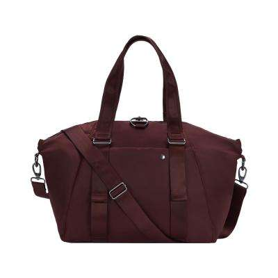 Citysafe CX Hobo Merlot Red Tote Bag