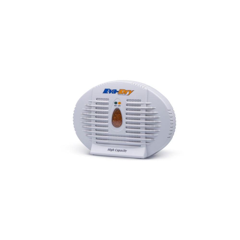 Eva-Dry High Capacity 6 - 8 oz. Mini-Dehumidifier