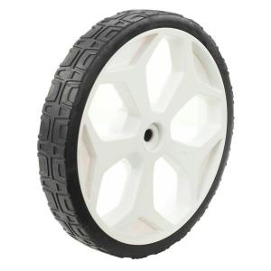 Click here to buy Toro 11 inch Replacement Rear Wheel for Lawn-Boy Models 10730 and 10736 by Toro.