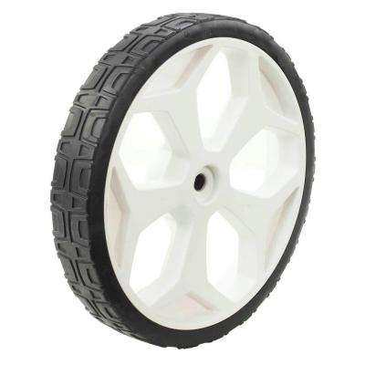 11 in. Replacement Rear Wheel for Lawn-Boy Models 10730 and 10736
