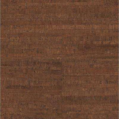 Kona Straw 1/8 in. Thick x 23-5/8 in. Wide x 11-13/16 in. Length Real Cork Wood Wall Tile (21.31 sq. ft. / pack)