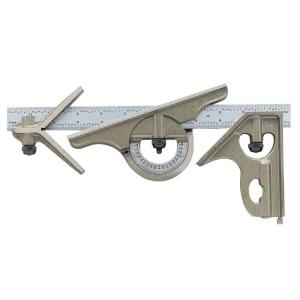 General Tools Machinist's Combination Square by General Tools