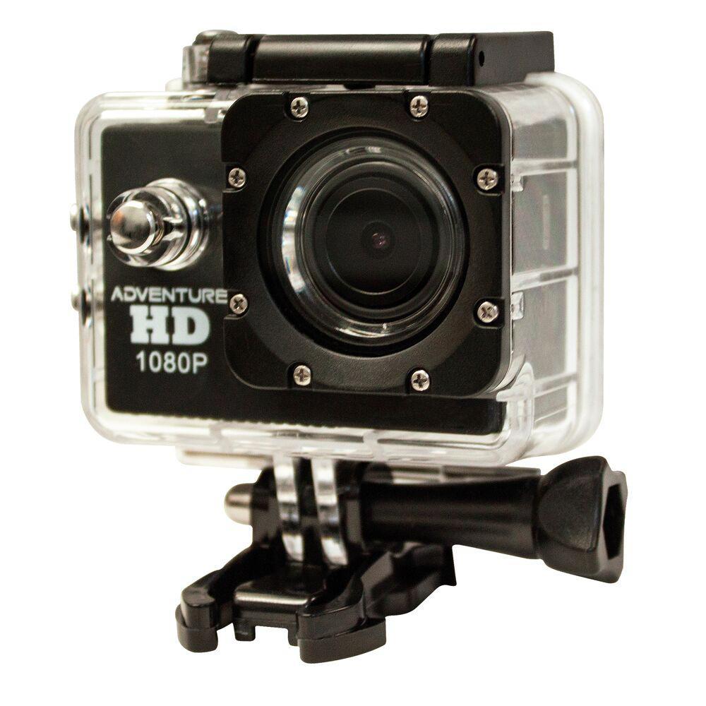 Adventure HD 5200 Camera