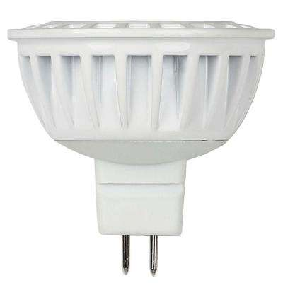35W Equivalent Bright White MR16 Dimmable LED Light Bulb