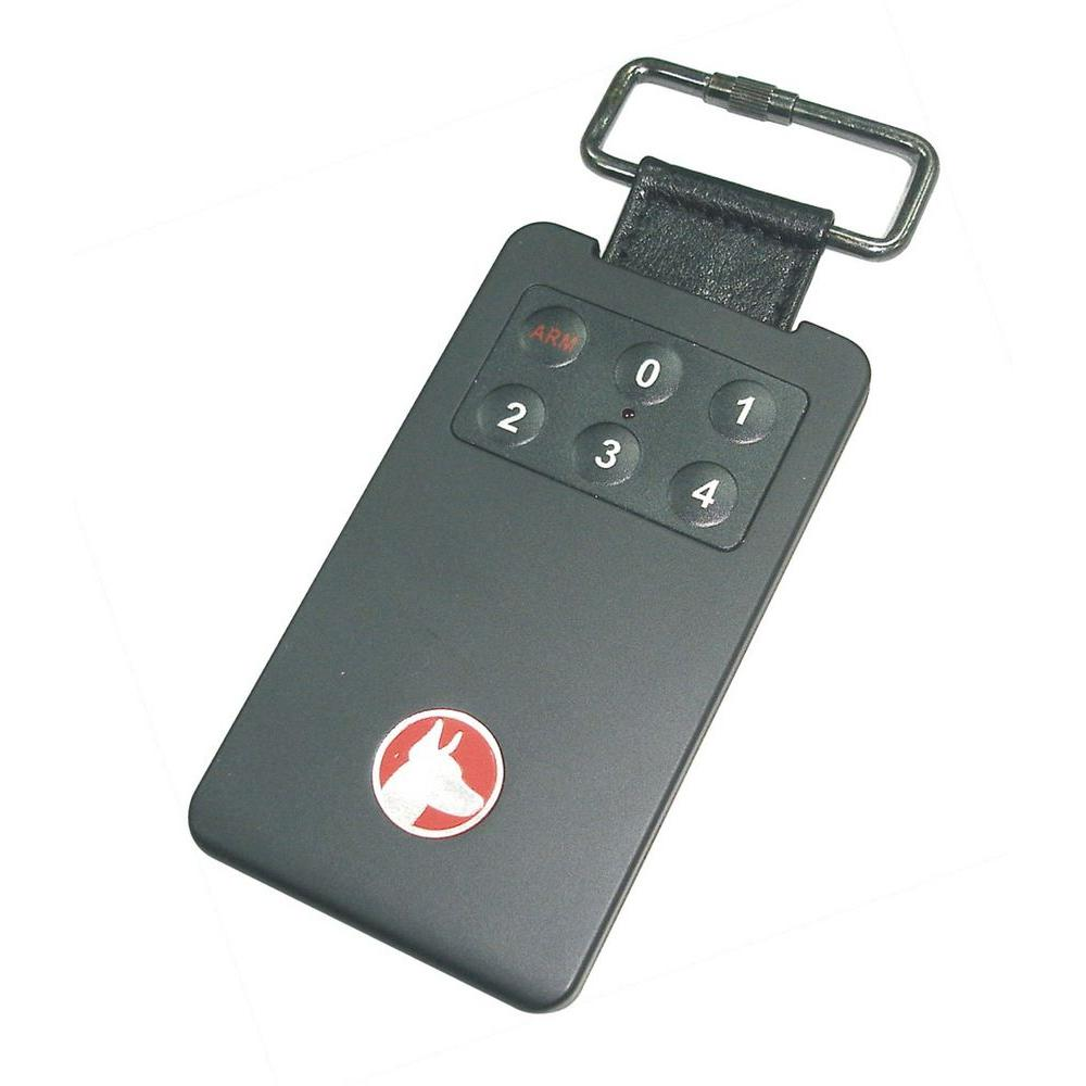 Executive Briefcase Alarm
