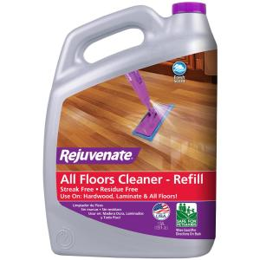 128 oz. Floor Cleaner