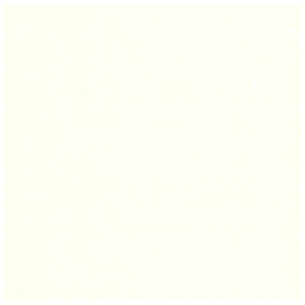 null Aloutte White Mod Swirl Wallpaper