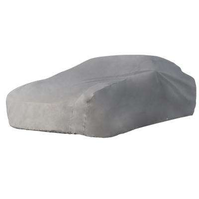 210 in. x 71 in. x 58 in. Car Cover