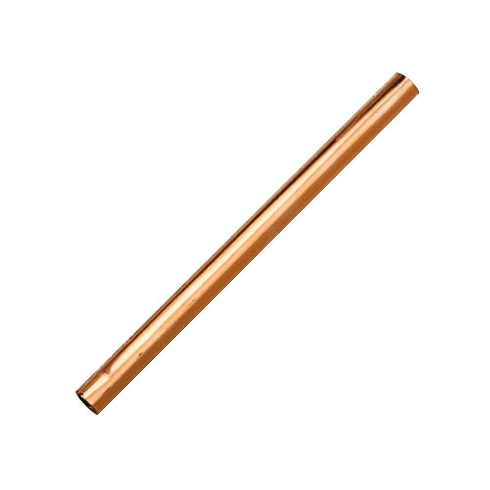 Amerimax Home Products K-Style Copper Ferrule for 6 in. Copper Gutter