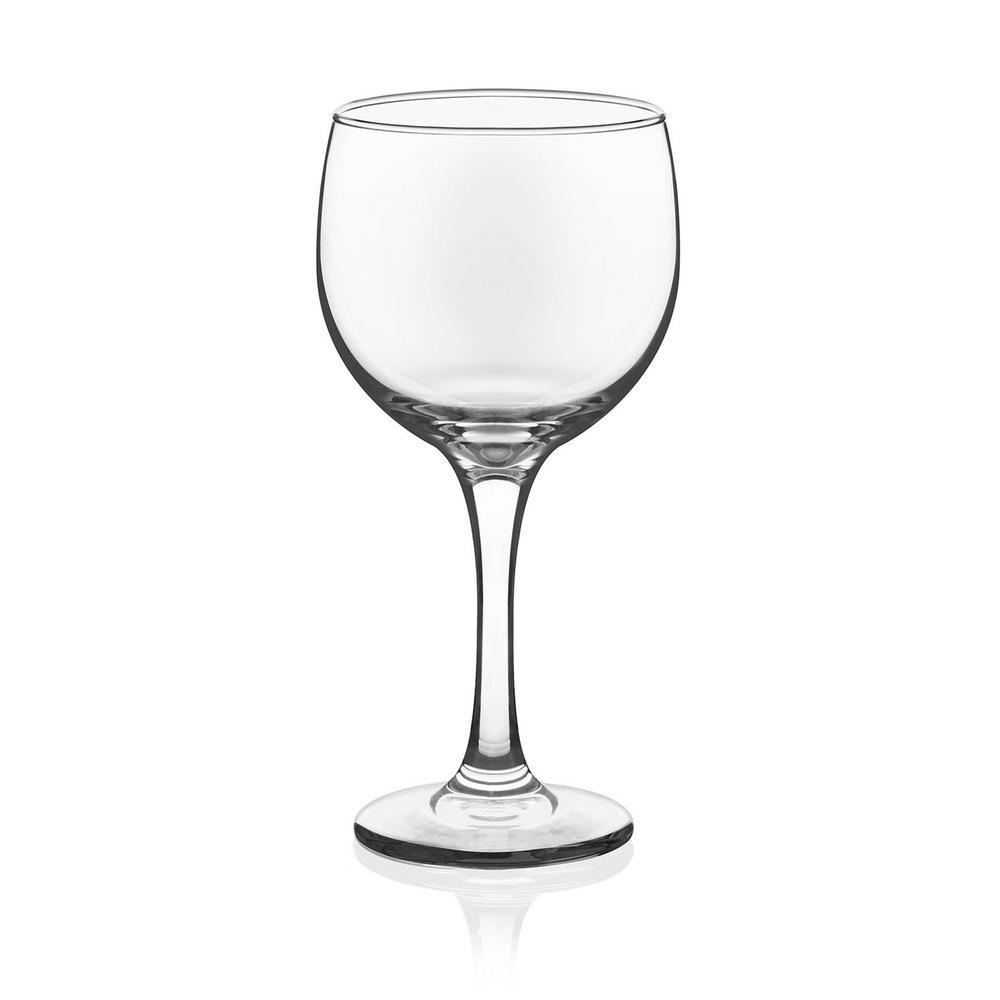 Claret 10.5 oz. Red Wine Glass Set (4-Pack)
