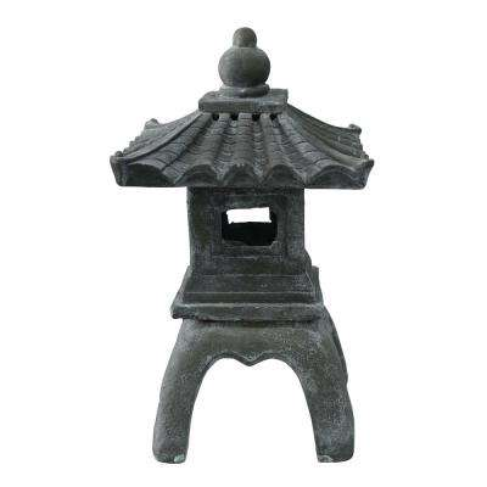 24.5 in. Pagoda