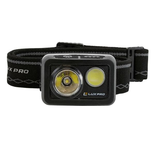 Flood725 Waterproof Ultra Runtime LED Headlamp