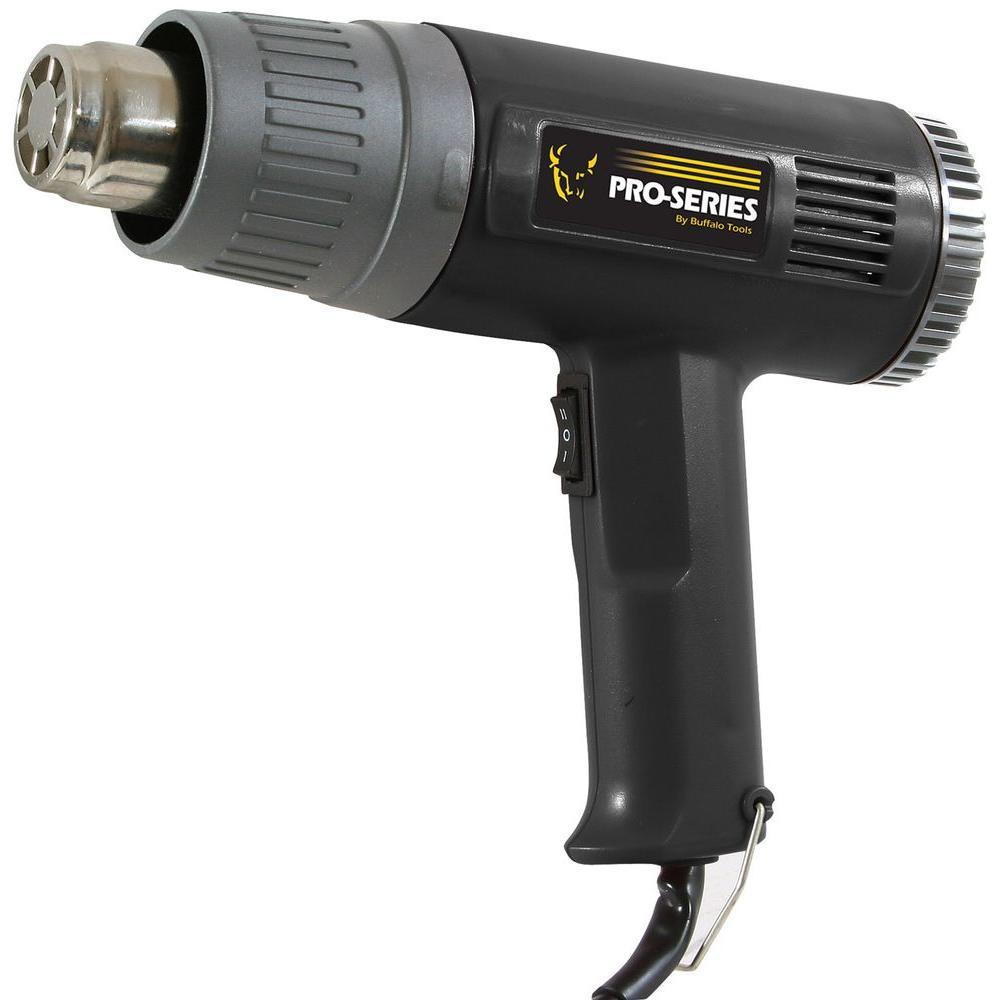 PRO-SERIES 1500-Watt Heat Gun