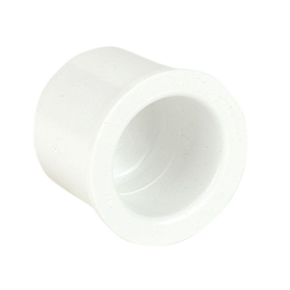 1/2 in. Sch. 40 PVC Plug
