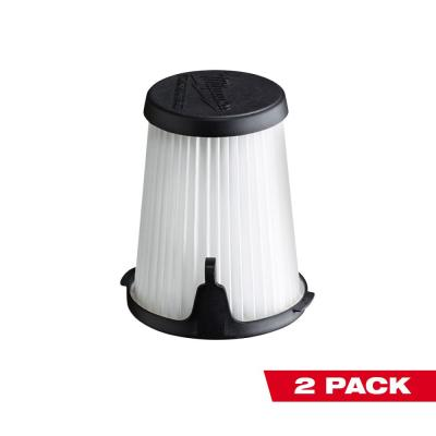 3 in. Replacement Filters (2-Pack)