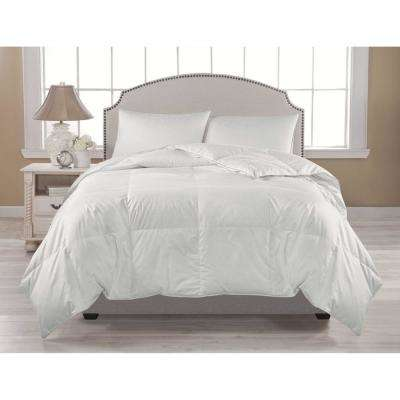White King Year Round Comforter
