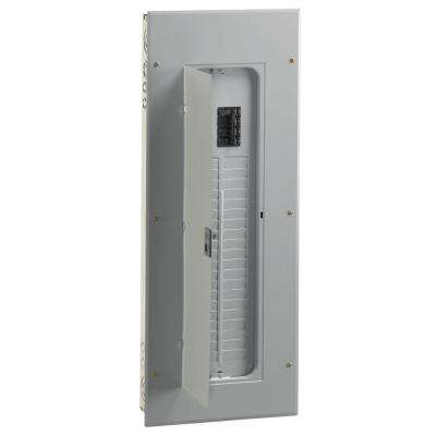 PowerMark Gold 200 Amp 40-Space 40-Circuit Indoor Main Breaker Circuit Breaker Panel