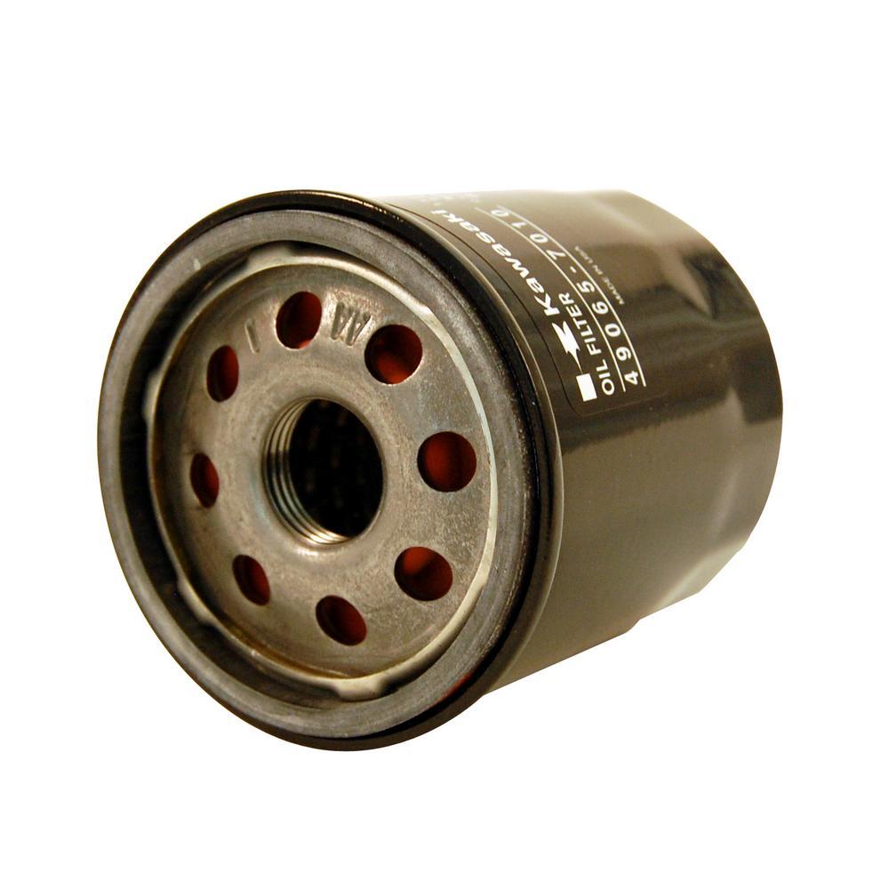 Oil Filter for Kawasaki 15 - 25 HP Engines