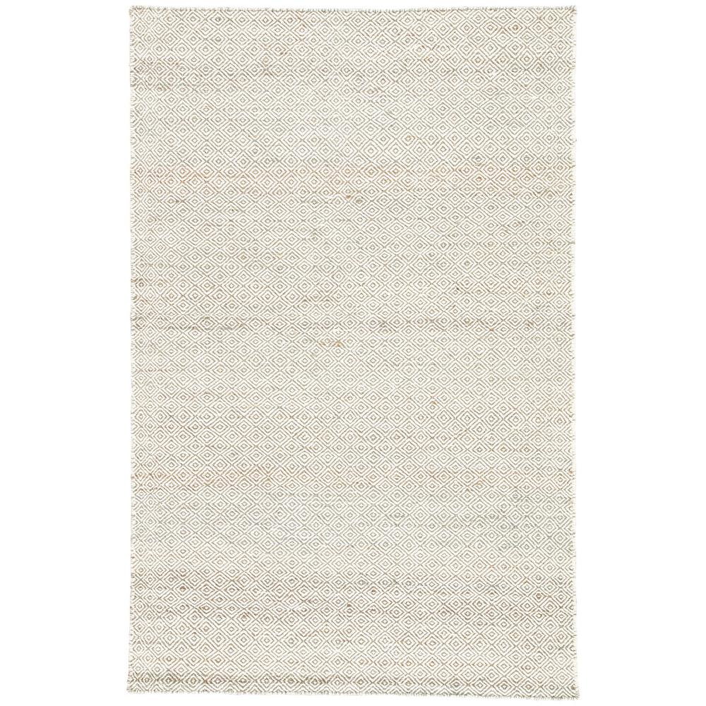 Natural Birch 5 ft. x 8 ft. Tribal Area Rug